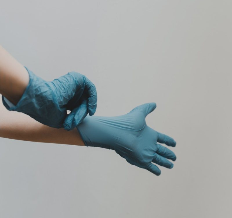 Examination Gloves and Surgical Gloves