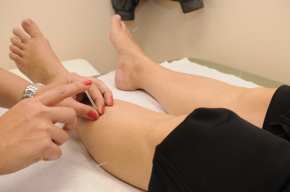 Physiotherapy and Occupational Therapy
